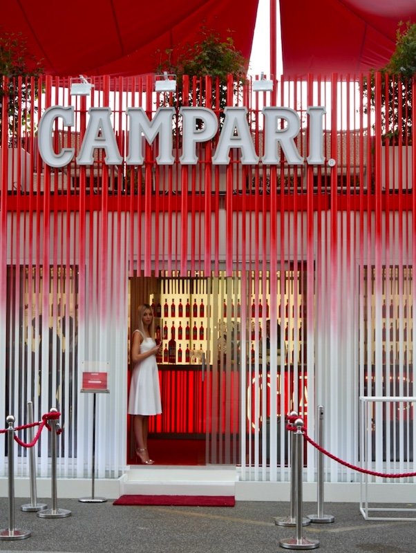 Campari Venezia 75